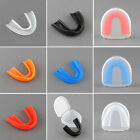 Sports Mouthguard Mouth Guard Gumshield Teeth Protect for Boxing MMA Basketball