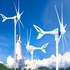 Pick One 12V 24V AC/DC Wind Turbine Generator 400 W 550 W 650 W 800 W 1000 Watt