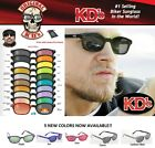 KD's Original Biker Riding Glasses Sunglasses ASOTV Sons Of Anarchy Harley Honda