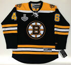 DAVID KREJCI 2013 BOSTON BRUINS STANLEY CUP RBK PREMIER JERSEY