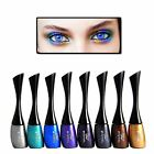 Beauty UK Pearl Liquid Eyeliner Shimmer Metallic Eye Liner Pencil Smokey Make Up