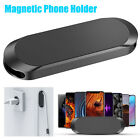 Universal Strip Shape Magnetic Mount Car Home Cell Phone Holder Stand For iPhone