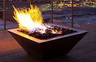 "HPC 40"" Copper Fire Bowl - Remote Electronic Ignition #SEDO40-HWI"