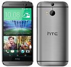 HTC ONE M8 2014 (FACTORY UNLOCKED) 5 Full HD - Quad-Core - Pick Your Color