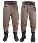 NEW SCIERRA CC3 XP WAIST WADERS STOCKING FOOT OR BOOT FOOT ALL SIZES