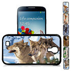 Special 3D Animal Print PC Phone Case Cover Skin For Samsung Galaxy S4 IV i9500