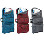"""Two Bare Feet Double 42"""" Bodyboard Carry Bag"""