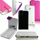 NEW ALL COLOR STYLISH LEATHER FLIP CASE COVER FOR NOKIA LUMIA 630 N630