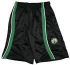 Zipway NBA Basketball Men's Boston Celtics Shorts, Black / Green