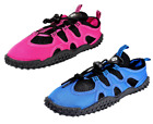 Aqua Shoes - Wet Water Shoes Unisex Neoprene w/ Laces - Two Bare Feet