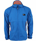 Bench Kiddle Mens Blue Lightweight Hooded Jacket WAS £45 NOW £40% OFF Size  S