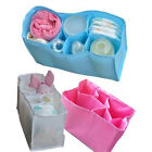 Women Fashion Baby Diaper Insert Storage Soft Nappy Organizer Stuff Travel Bags