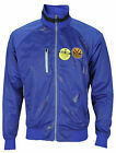 Zipway NBA Basketball Men's New York Knicks Zig Zag Track Jacket - Blue