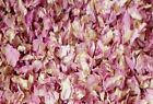 Biodegradable Dried Rose Petals Pastel Pink & Cream...NEW IN