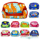 Kids Children's Soft Foam Toddlers Sofa 2 Seater Nursery Baby Settee COVER ONLY