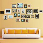 Multi 23PCS Photo Home Décor Gift Frame Picture Collage Aperture Wall Set