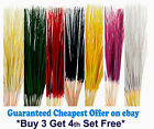 "10 Sticks of Artificial Onion Grass -18.5"" - Artificial Flowers/Wedding/Craft"