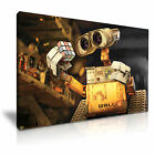 Wall-E  Movie Canvas Art Print Framed ~ More Sizes