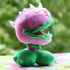 XMAS Gift PLANTS vs. ZOMBIES Soft Plush Doll Plush Toy Children Kids 13cm〜35cm