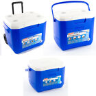 Coleman Performance Cooler Finished in Blue