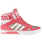 adidas Originals SPACE DIVER W HI Frauen High Sneaker Damen Schuhe NEU extaball
