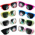 CHEAP! Women Mens Unisex Wayfarer Vintage Fashion Cool Sunglasses Multicolor