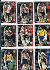 WIZARDS PREMIER LEAGUE 2001-02 PREMIER LEAGUE TRADING CARD EX COND NOS 213-250