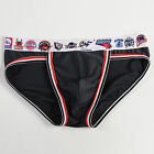 CHEAP Men's Sexy Y-Front Underwear Shorts Underpants Briefs Hipster Cool Panties