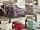*NEW 7 PIECE COMFORTER SET / BED IN A BAG
