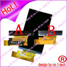 LCD Display Screen For Huawei U9000 Ideos X6 WellcoM A99/ Motorola Triumph WX435