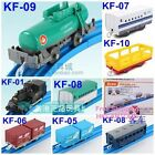 TOMY PLARAIL MOTORISED TRAIN - KF-05 TYPE 30A CONTAINER / KF-06/07/10 SHINAKNSEN