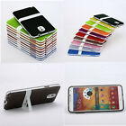 TPU Silicone Gel Rubber Stand Case Skin Cover for Samsung Galaxy Note 3 N9000