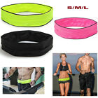 Outdoor Sport Waist Pack Running Hiking Fitness Money Wallet Expandable Belt Bag