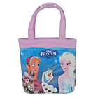 Girls Tote Bag Disney New Frozen Anna Elsa Olaf Mini Shopping Carry Accessory