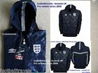 ENGLAND UMBRO 1990s TRAINING WIND JACKET soccer football HOODIE Hood REVERSIBLE