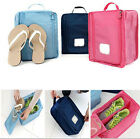 Unisex Travel Waterproof Storage Sorting Case Pouch Shoes Protect Organizer Bags