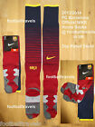S M L XL BARCELONA NIKE 2014 SOCKS football soccer calcio New mens boys Home