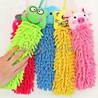 Cartoon Design Kitchen Bathroom Office Car Use Absorbent Hand Dry Towel Clearing