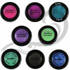 NEW STARGAZER SHIMMER EYESHADOW LOOSE GLITTER EYE DUST IN ALL BRIGHT COLOURS