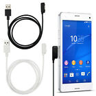 Mini Charger Cable For Sony Xperia Z3 Mini Compact Magnetic USB  Charger Adapter