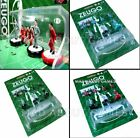 Subbuteo SUBSTITUTES BENCH SET New Sealed Football Soccer Figures Miniatures