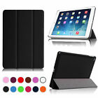 Flip Leather Case Slim Cover Magnetic Auto Wake/Sleep for Apple iPad mini 3/2/1