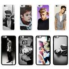 Justin Bieber Case Cover for Apple iPhone 6 & Plus - No.29