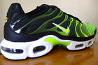 ORIGINAL MENS NIKE AIR MAX PLUS TXT TN TUNED AIR TRAINERS UK 10        ( 0 7 1 )