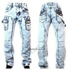 Peviani fleet bleached jeans, mens g true denim urban star time is money hiphop