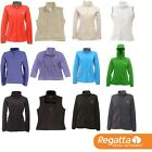 Womens Regatta Fleece Jacket & Bodywarmer Gilet Clearance Sale