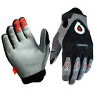 Men Sports Motorcycle Cycling Bike Bicycle Winter Warm Full Finger Gloves Mitts