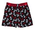 Doctor Who Dalek All Over Boxer Shorts