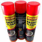 BRAKE CLEANER HYCOTE LARGE 600ml WORKSHOP / DEGREASER FAST EVAPORATING NEW