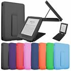 """New PU Leather Stand Case Flip Cover for 2014 New Kindle 6"""" with Touch 7th Gen"""